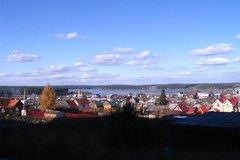 с. Курганово, ул. Еланская, 36 (городской округ Полевской) - фото земельного участка