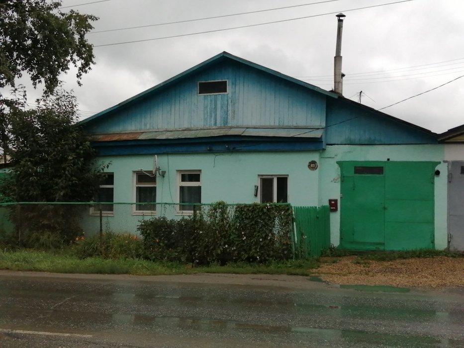 г. Нижний Тагил, ул. Садоводов, 83 (городской округ Нижний Тагил) - фото дома (1)