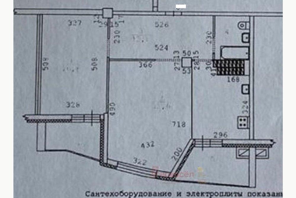 Екатеринбург, ул. Краснолесья, 26 (УНЦ) - фото квартиры (1)