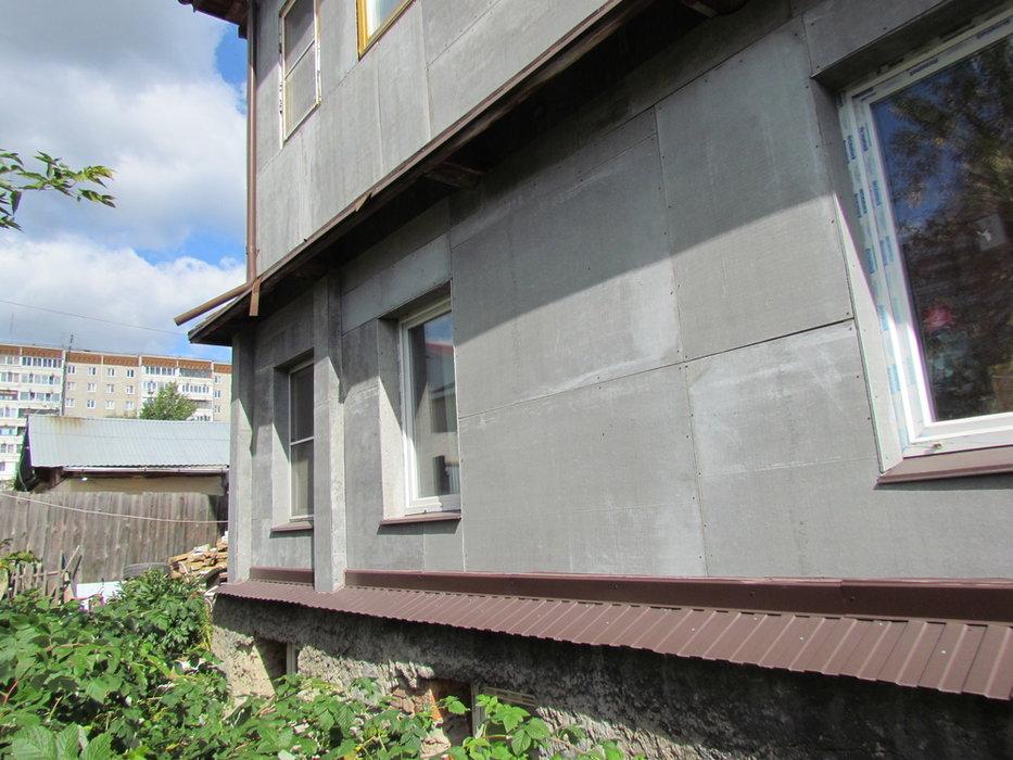 Екатеринбург, ул. Еловский, 32 (Уралмаш) - фото коттеджа (3)