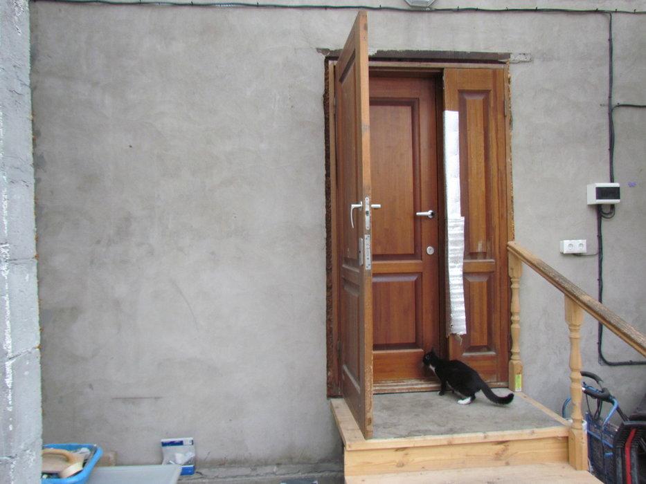 Екатеринбург, ул. Еловский, 32 (Уралмаш) - фото коттеджа (6)