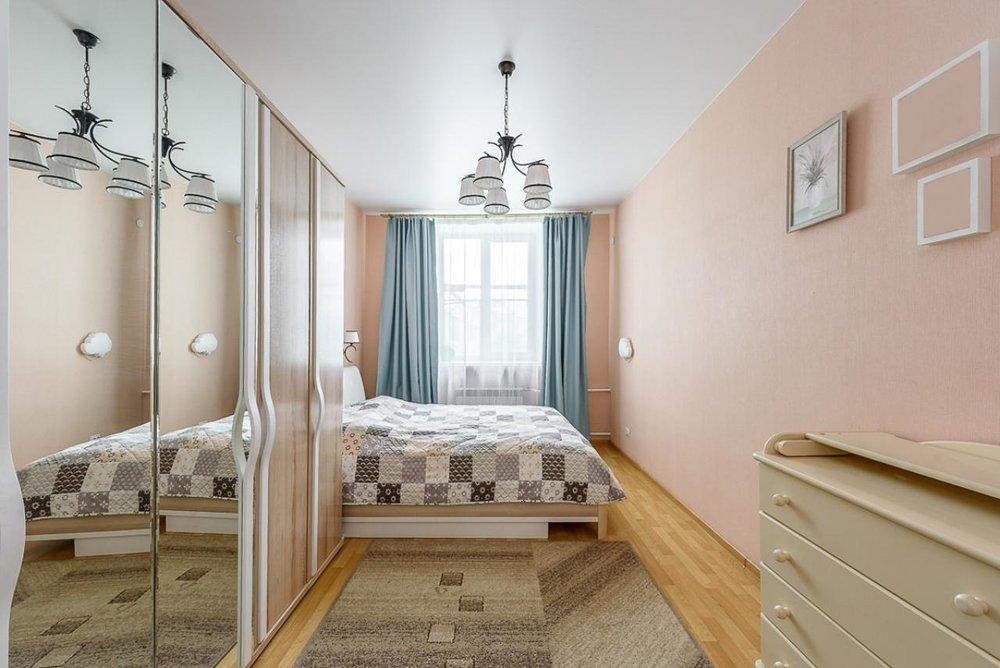 Екатеринбург, ул. Первомайская, 81 (Втузгородок) - фото квартиры (1)