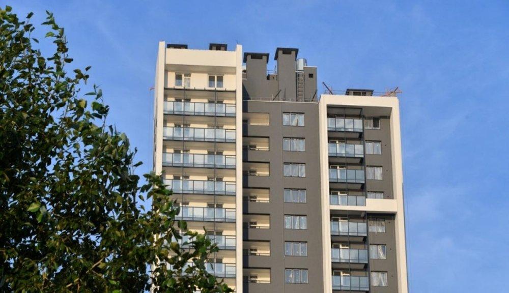 Екатеринбург, ул. Татищева, 140 (ВИЗ) - фото квартиры (1)