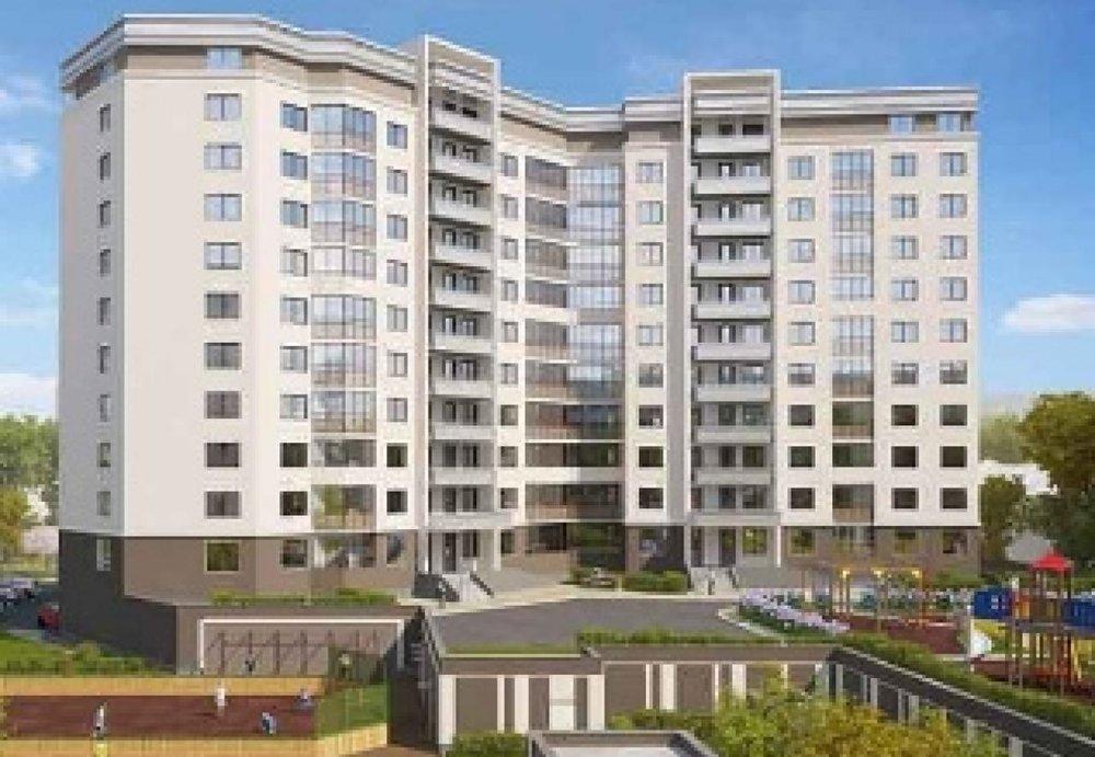 Екатеринбург, ул. Азина, 57 (Центр) - фото квартиры (1)