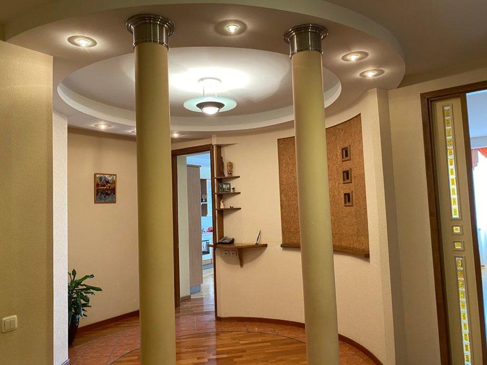 Екатеринбург, ул. Мичурина, 108 (Центр) - фото квартиры (1)