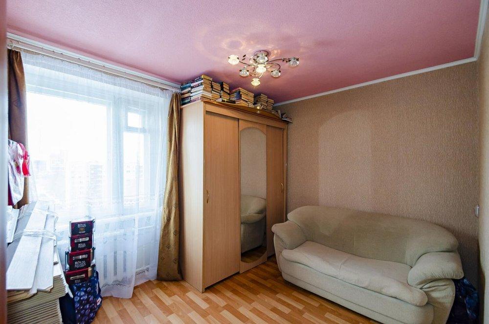 Екатеринбург, ул. Крауля, 80/2 (ВИЗ) - фото квартиры (1)