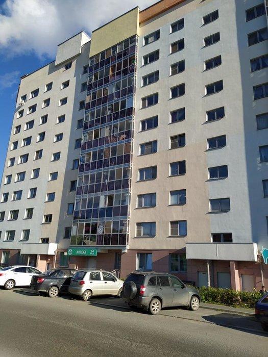 Екатеринбург, ул. Якутская, 10 (Уктус) - фото квартиры (1)