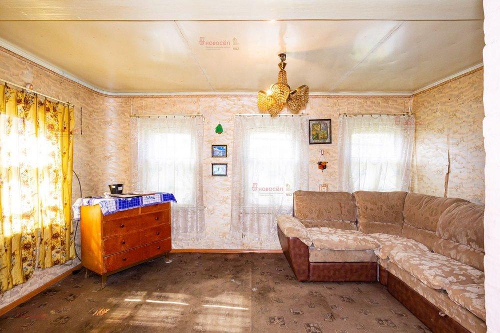 с. Балтым, ул. Бажова, 3 (городской округ Верхняя Пышма) - фото дома (1)