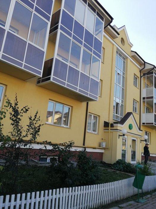 Екатеринбург, ул. Очеретина, 11 (Академический) - фото квартиры (1)