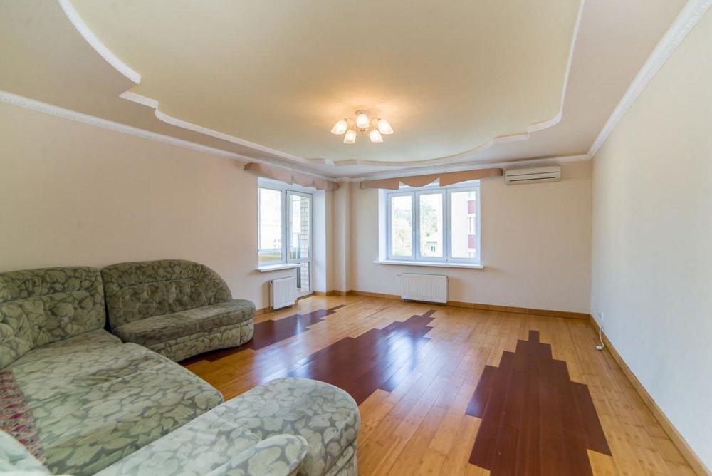 Екатеринбург, ул. Бажова, 53 (Центр) - фото квартиры (1)