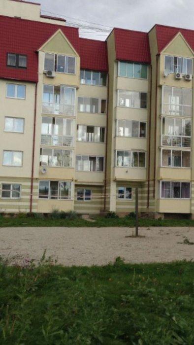 Екатеринбург, ул. Рощинская, 65 (Уктус) - фото квартиры (1)