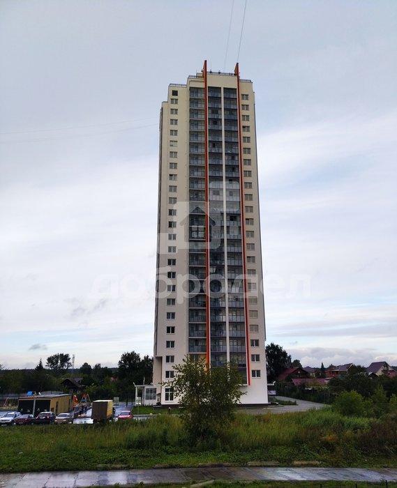 Екатеринбург, ул. Рощинская, 28 (Уктус) - фото квартиры (1)