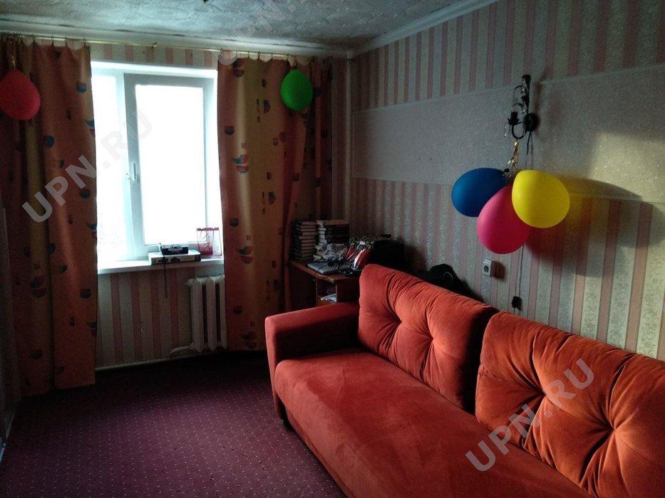 Екатеринбург, ул. Посадская, 50 (Юго-Западный) - фото квартиры (1)
