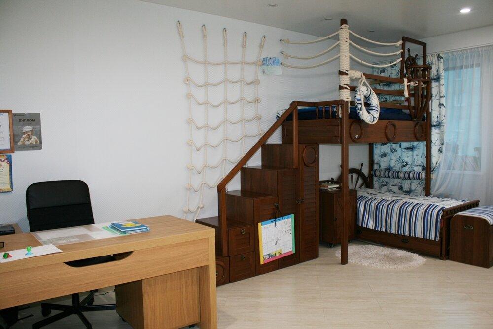 Екатеринбург, ул. Московская, 66 (Юго-Западный) - фото квартиры (6)