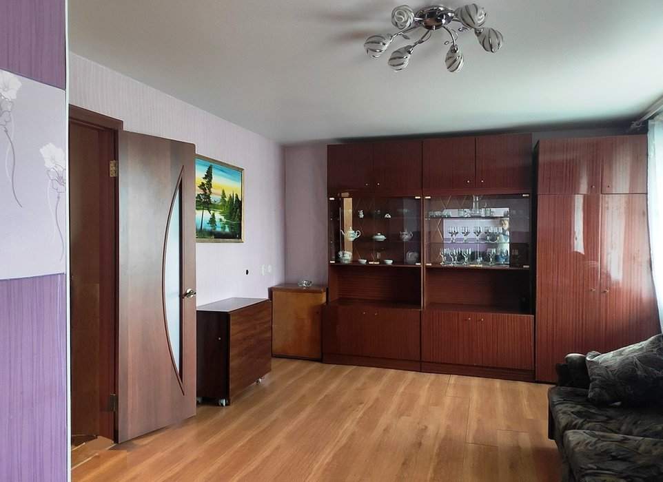 Екатеринбург, ул. Начдива Онуфриева, 60 (Юго-Западный) - фото квартиры (1)