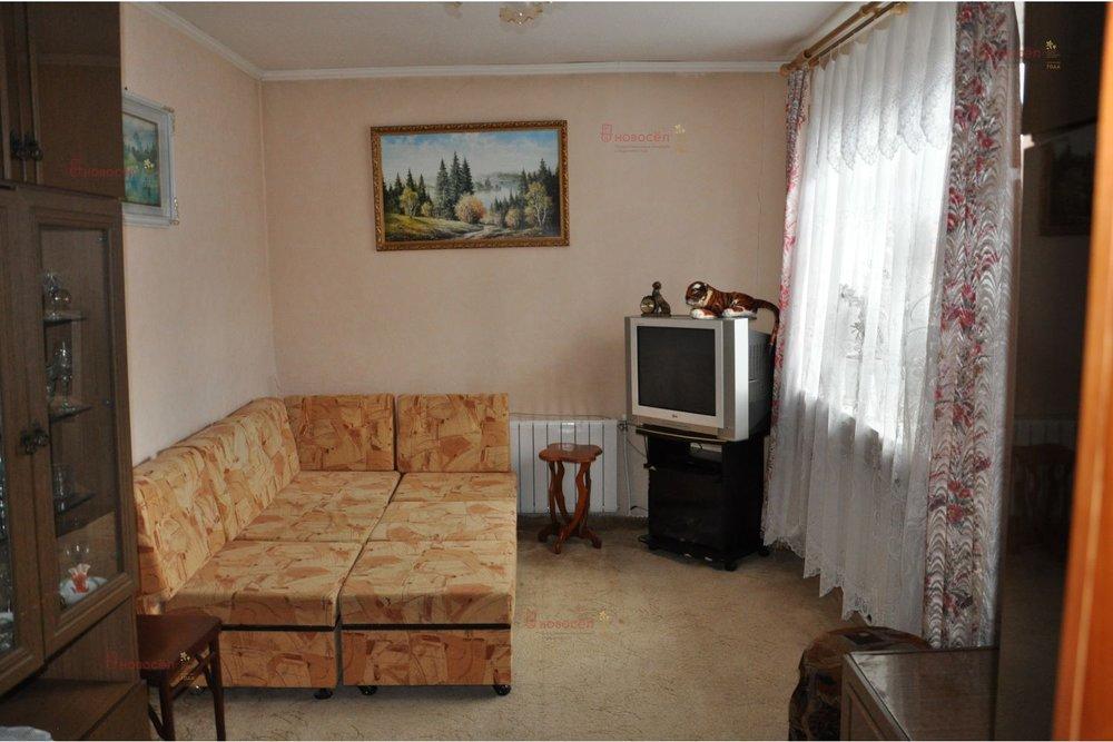 п. Монетный, ул. Южная, 2г (городской округ Березовский) - фото коттеджа (1)