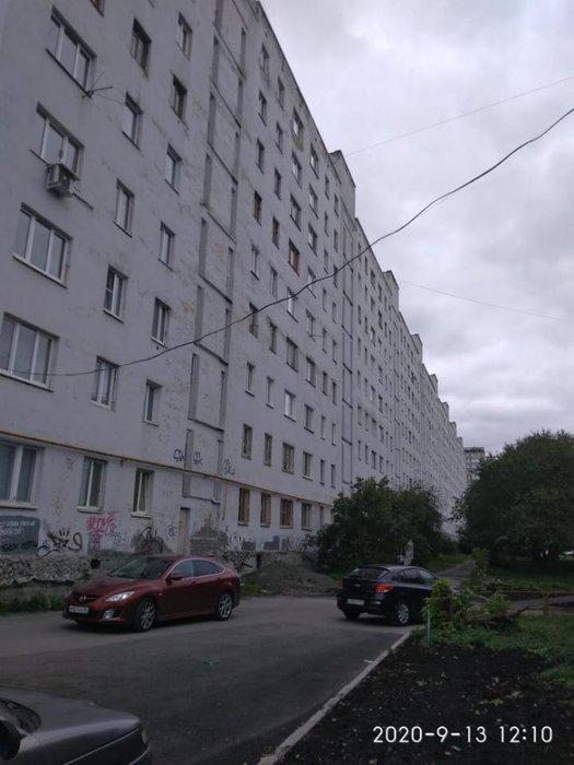 Екатеринбург, ул. Начдива Онуфриева, 24 (Юго-Западный) - фото квартиры (1)