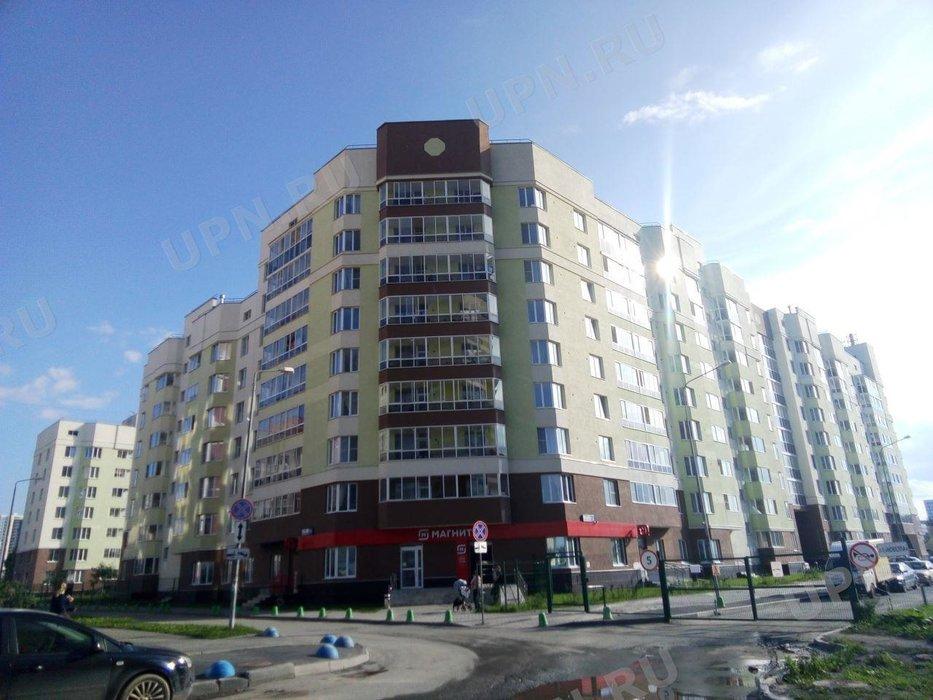 Екатеринбург, ул. Евгения Савкова, 15 (Широкая речка) - фото квартиры (1)