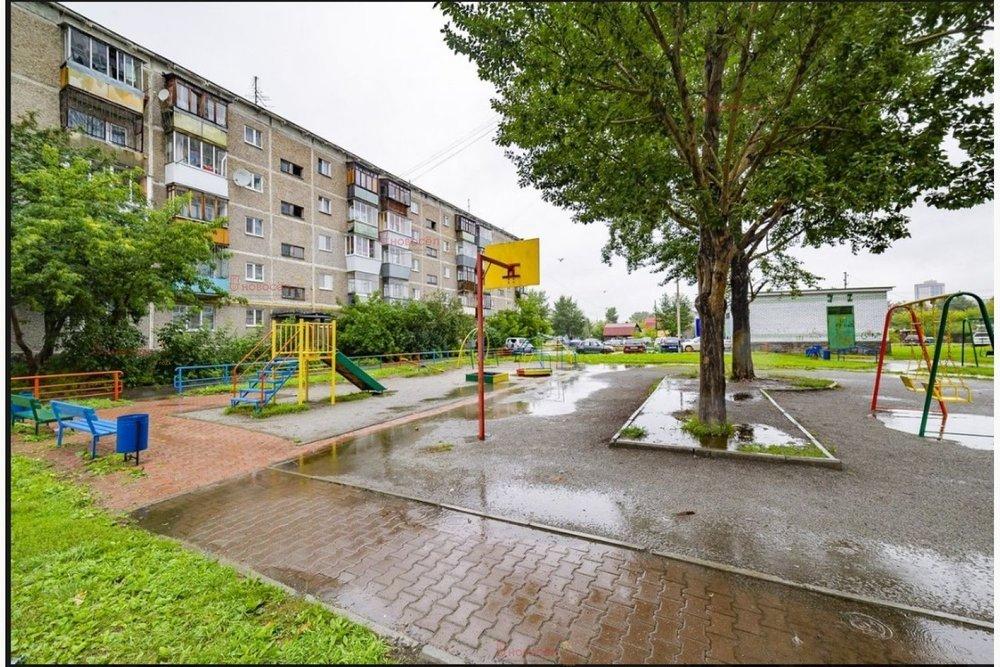 Екатеринбург, ул. Самолетная, 25 (Уктус) - фото квартиры (1)