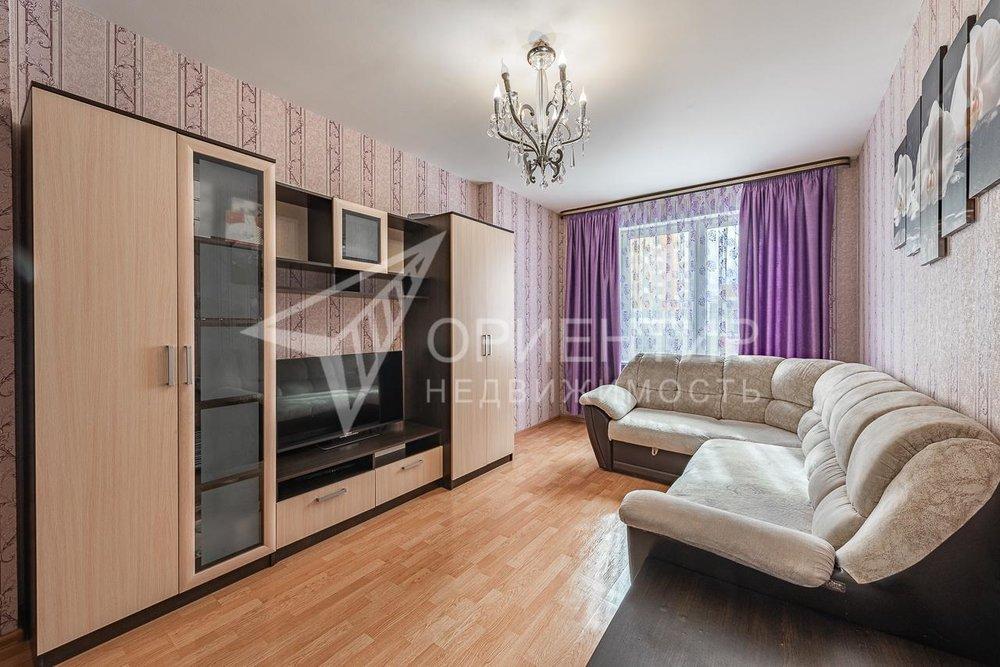 Екатеринбург, ул. Анатолия Мехренцева, 46 (Академический) - фото квартиры (1)