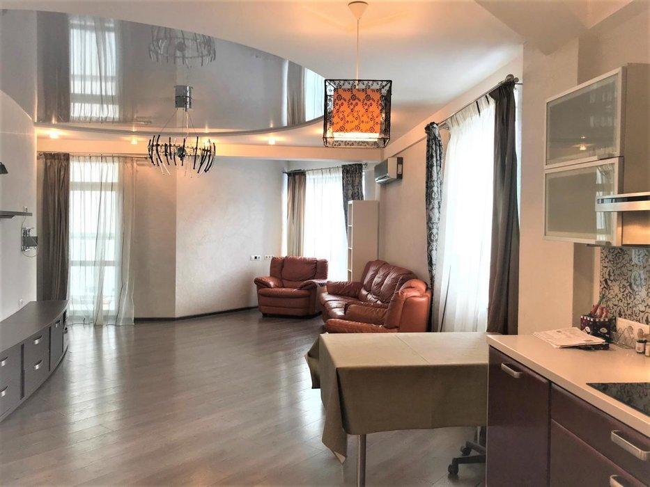 Екатеринбург, ул. Кузнечная, 79 (Центр) - фото квартиры (1)
