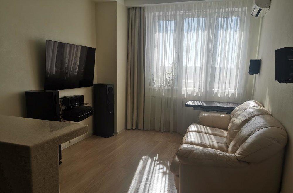 Екатеринбург, ул. Токарей, 40 (ВИЗ) - фото квартиры (1)