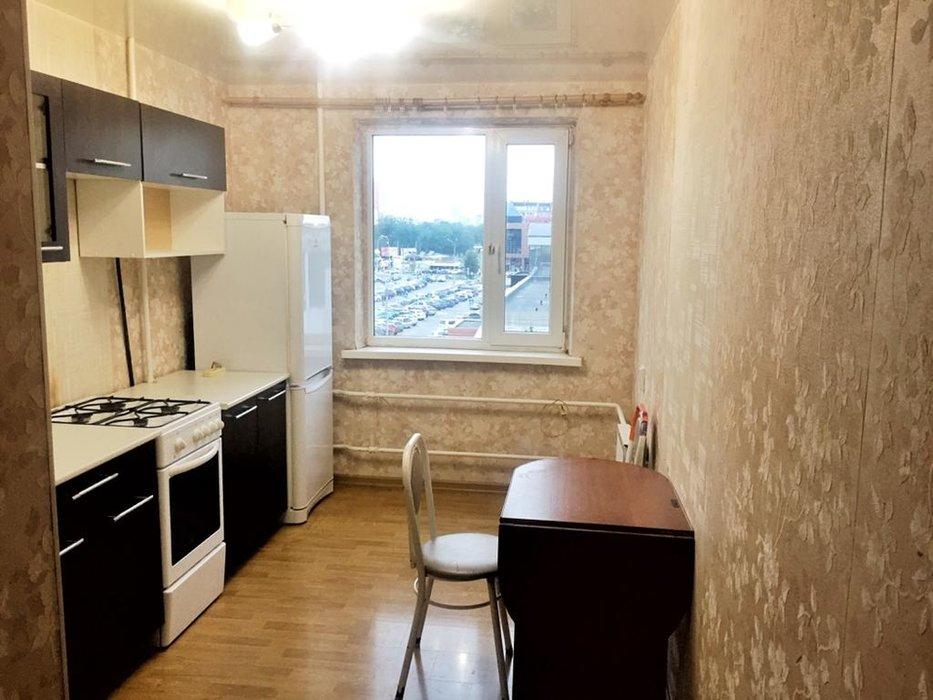 Екатеринбург, ул. Амундсена, 69 (Юго-Западный) - фото квартиры (1)