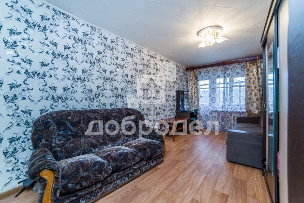 Екатеринбург, ул. Гурзуфская, 23 (Юго-Западный) - фото квартиры (1)