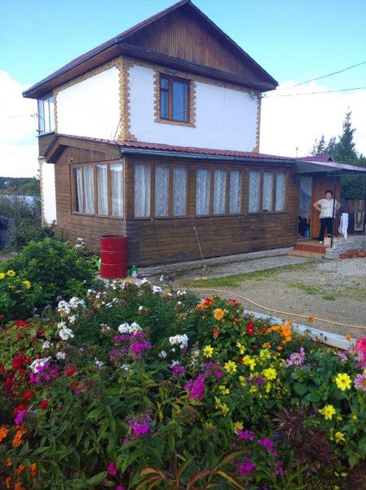 г. Березовский, КС №53 Островок (городской округ Березовский) - фото сада (1)