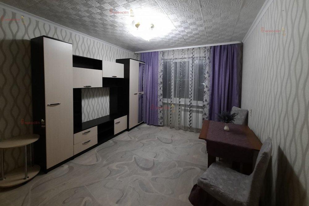 Екатеринбург, ул. Крестинского, 55/1 (Ботанический) - фото квартиры (1)