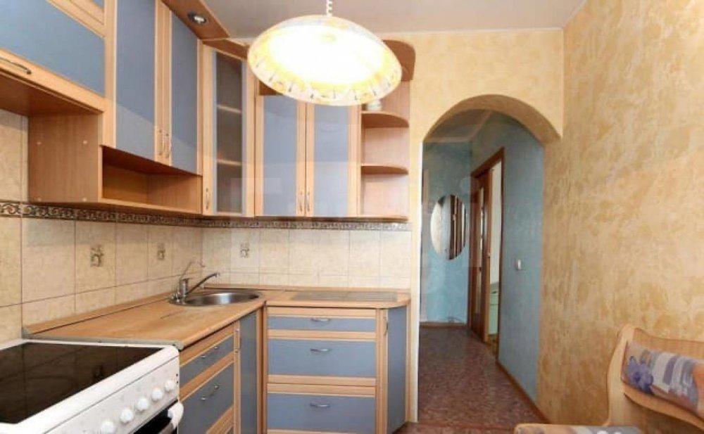 Екатеринбург, ул. Начдива Онуфриева, 38а (Юго-Западный) - фото квартиры (1)