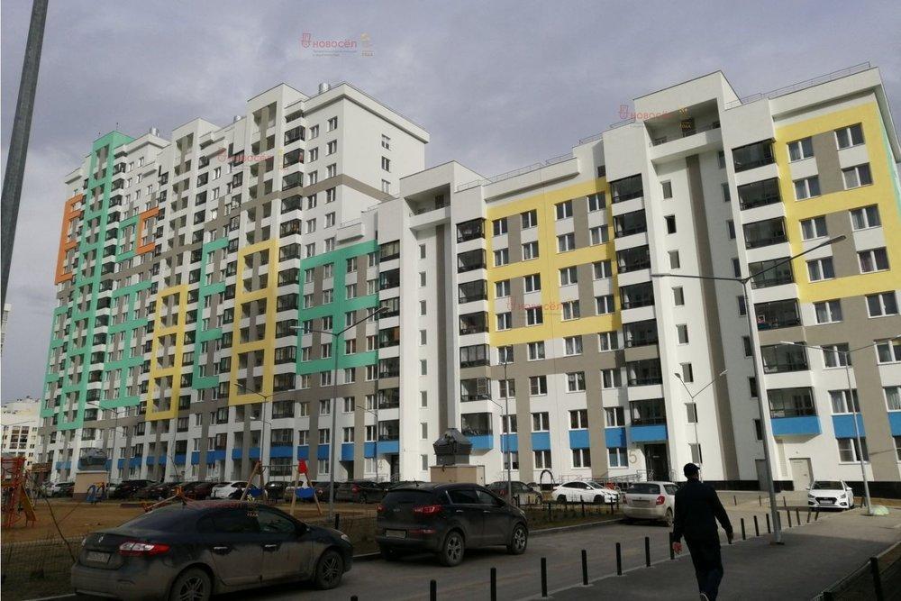 Екатеринбург, ул. Павла Шаманова, 7 (Академический) - фото квартиры (1)