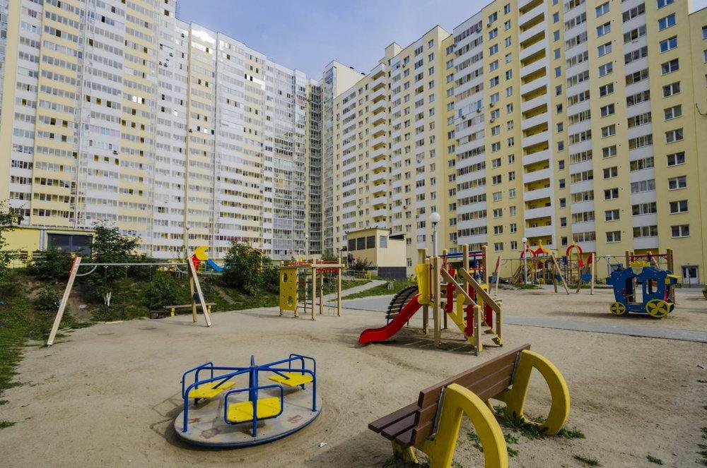 Екатеринбург, ул. Циолковского, 57 (Автовокзал) - фото квартиры (1)