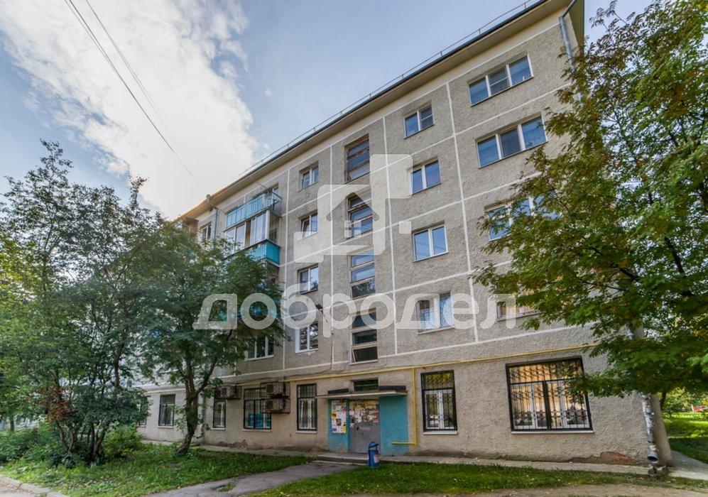 Екатеринбург, ул. Посадская, 37 (Юго-Западный) - фото квартиры (1)
