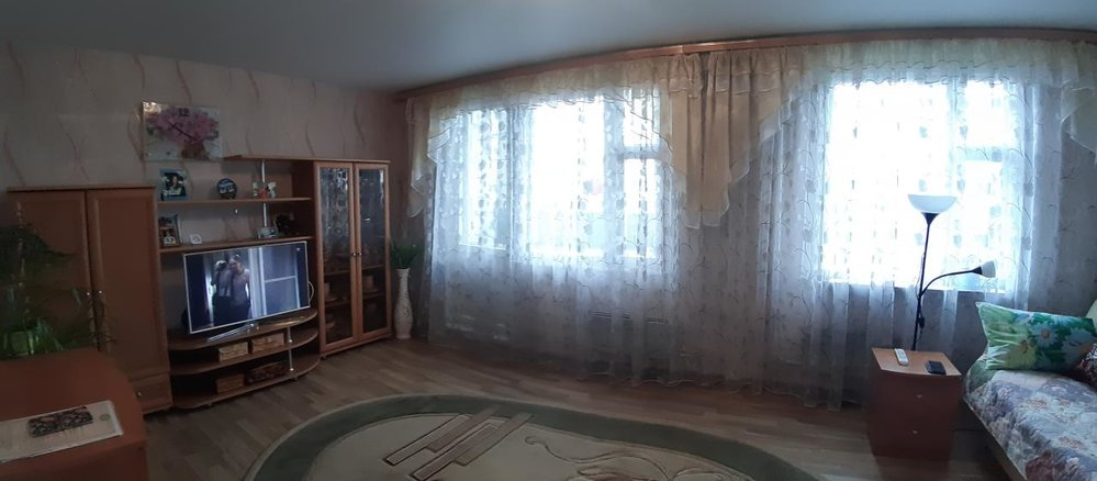 Екатеринбург, ул. Анны Бычковой, 18 (Синие Камни) - фото квартиры (1)