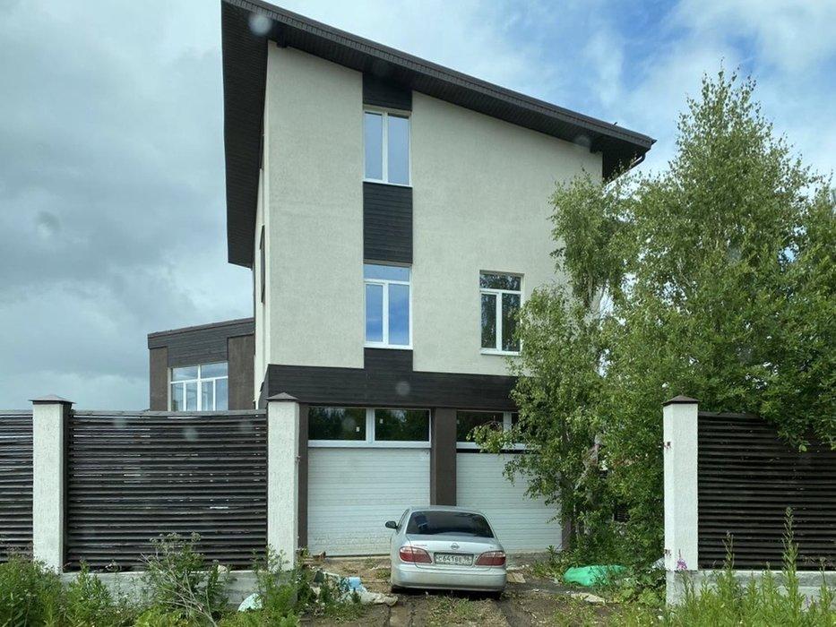Екатеринбург, ул. Амундсена, 19 (Юго-Западный) - фото дома (1)