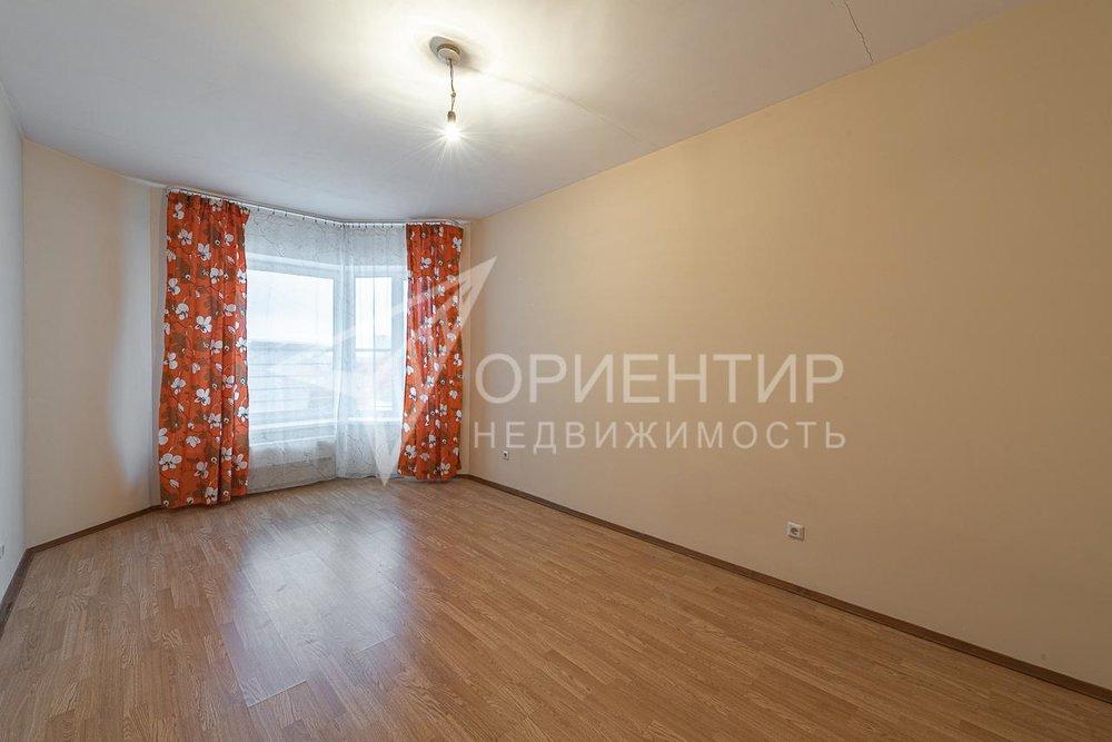 Екатеринбург, ул. Крылова, 27 (ВИЗ) - фото квартиры (1)