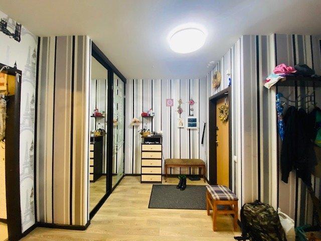 Екатеринбург, ул. Саввы Белых, 1 к.1 (Автовокзал) - фото квартиры (1)