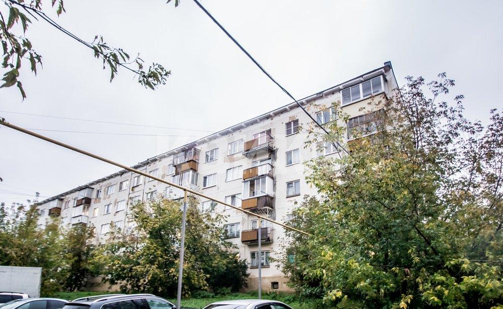 Екатеринбург, ул. Газетная, 38 (Вторчермет) - фото квартиры (1)