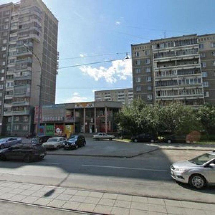 Екатеринбург, ул. Викулова, 28б (ВИЗ) - фото квартиры (1)