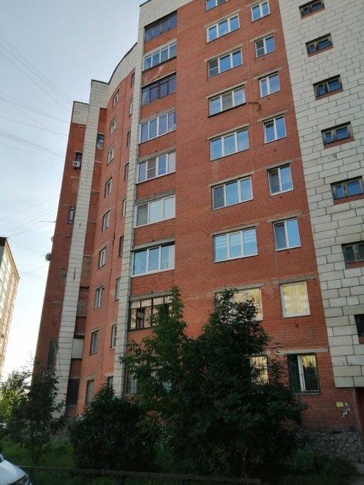 Екатеринбург, ул. Техническая, 18 (Новая Сортировка) - фото квартиры (1)