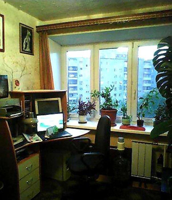 Екатеринбург, ул. Некрасова, 2 (Вокзальный) - фото квартиры (1)