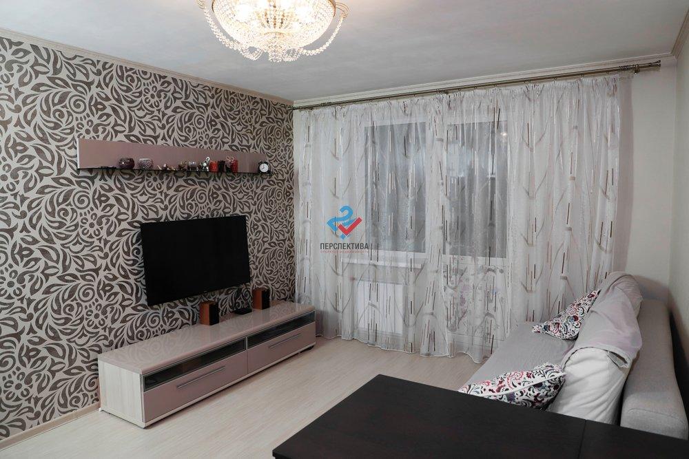 Екатеринбург, ул. Боровая, 31 (Пионерский) - фото квартиры (1)