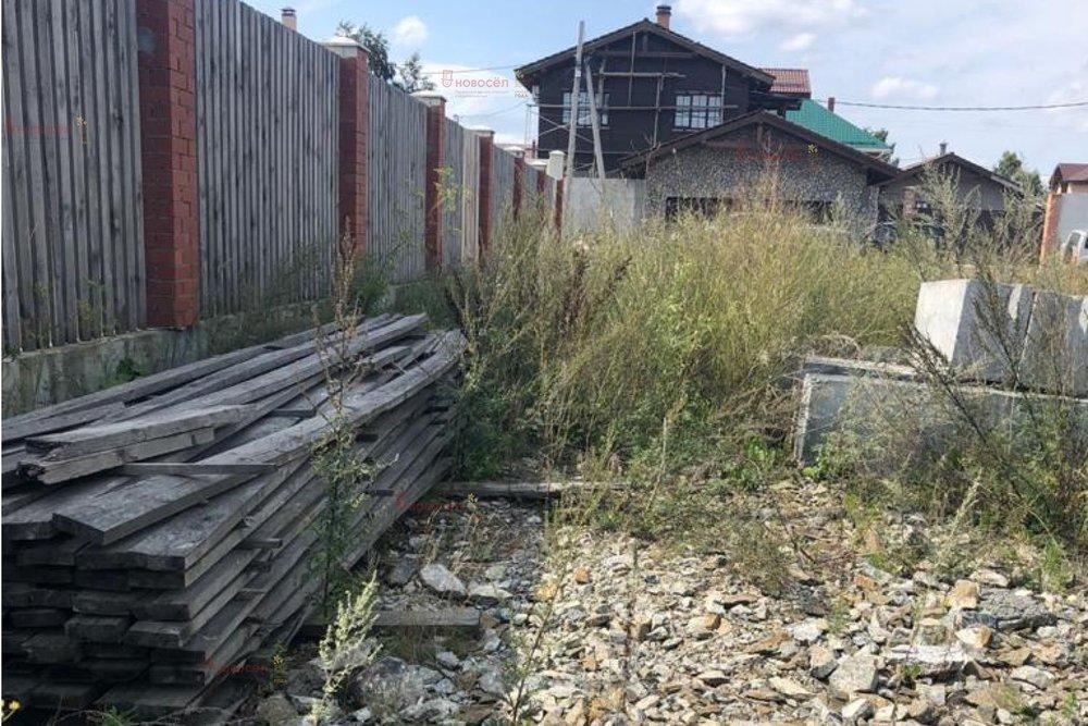 Екатеринбург, ул. Широкореченская, - (Широкая речка) - фото земельного участка (1)