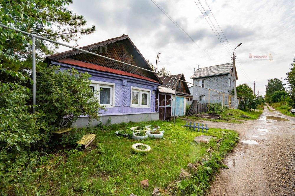 г. Березовский, ул. Шахтеров, 19 Б (городской округ Березовский) - фото дома (1)
