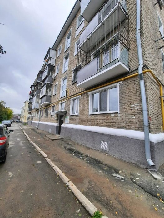 Екатеринбург, ул. Черниговский, 29 (Уралмаш) - фото квартиры (1)