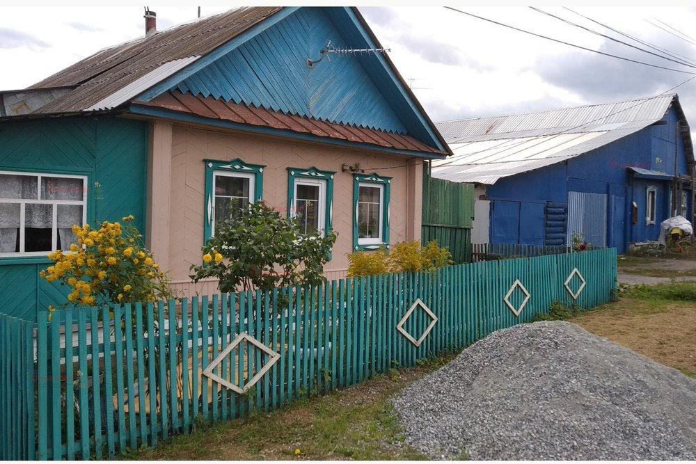 г. Арамиль, ул. Заводская, 15 (городской округ Арамильский) - фото дома (1)