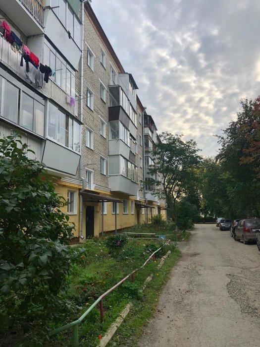 Екатеринбург, ул. Садовая, 17 - фото квартиры (1)