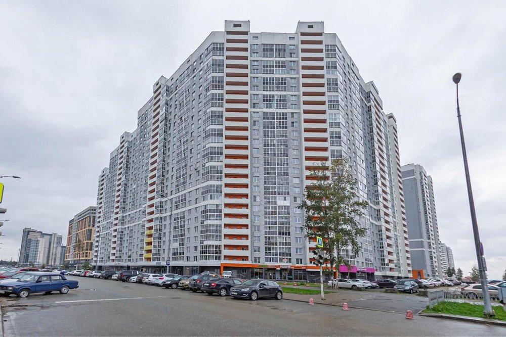 Екатеринбург, ул. Чкалова, 231 (УНЦ) - фото квартиры (1)