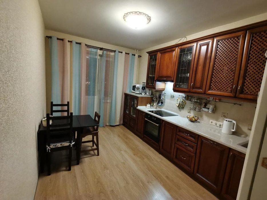 Екатеринбург, ул. Татищева, 56 (ВИЗ) - фото квартиры (1)